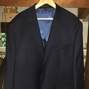 Men's J Crew Crosby Blazer